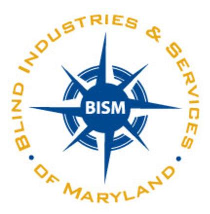 Classic new bism logo