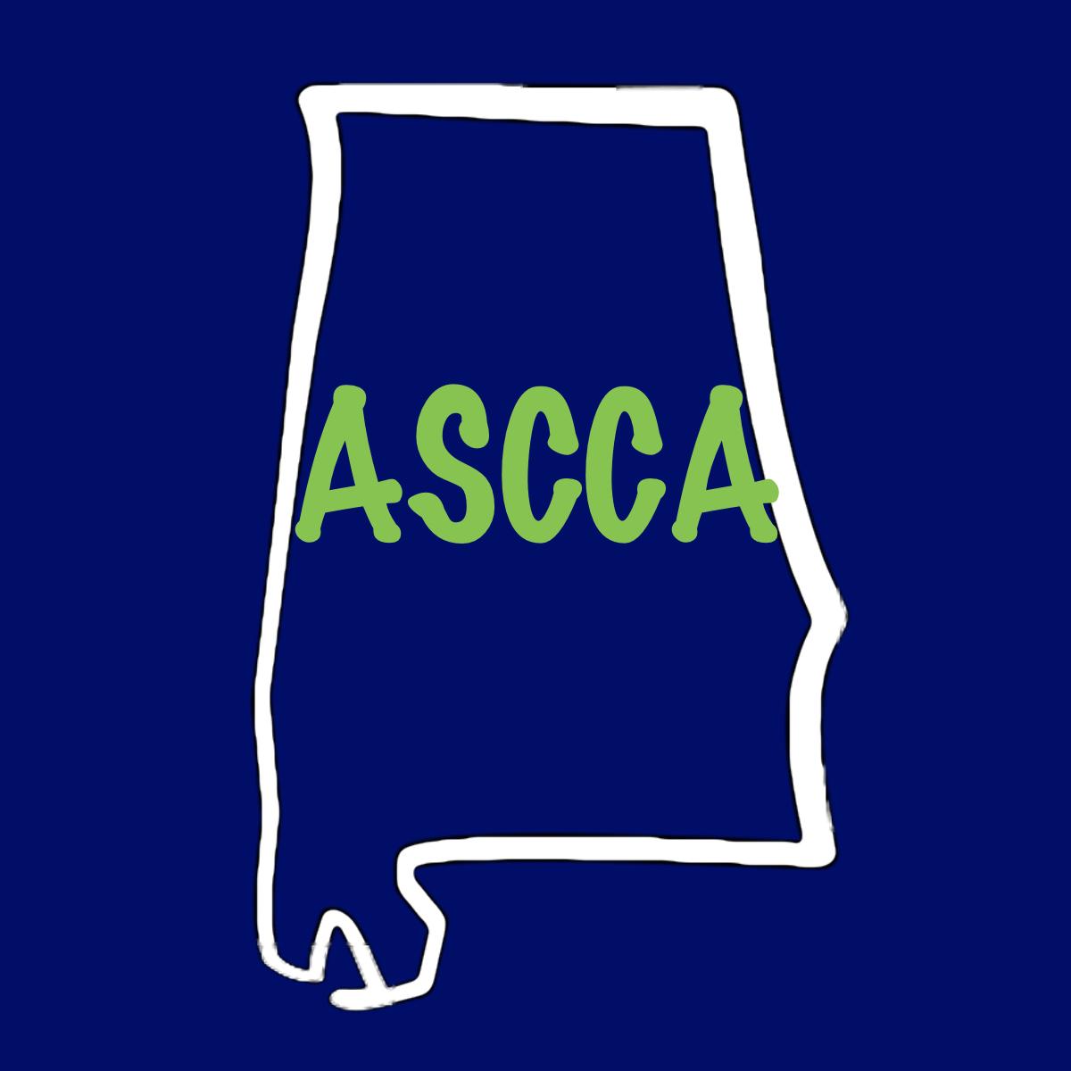 Classic ascca new logo square