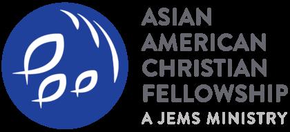 Classic logo vertical blue