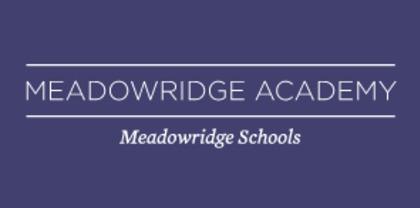 Classic meadowridge logo
