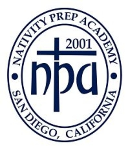 Classic npa crest logo navy opt