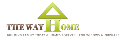 Classic the way home logo new
