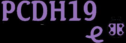 Classic pcdh19 logo final
