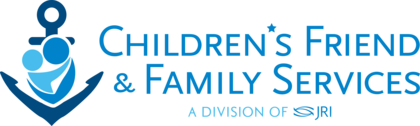 Classic childrensfriend logo
