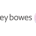 Small pitney bowes logo png