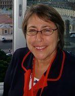 Martha Kanter