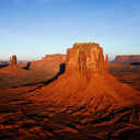 Small desert