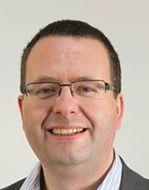 Colin Boyle