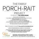 THE PORCH-RAIT PROJECT