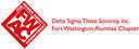 FWAC Delta Sigma Theta Sorority, Inc.