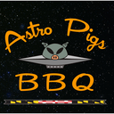 Astro Pigs BBQ
