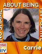 Carrie Foote