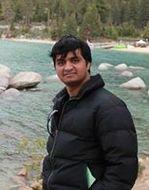 Sandeep Akinapelli
