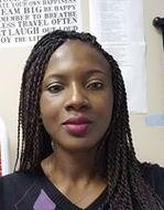 Vanessa Okechukwu