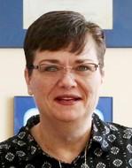 Laurie Hanson