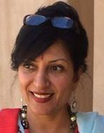 Asha Jadeja Motwani