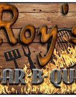Roy's Bar B Que