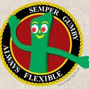 Small gumby