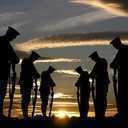 In Memory Of  Staff Sgt. Robert Cox