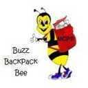Small backpack bee2