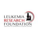 Small leukemia research foundation logo