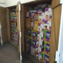 Small diaper drive results fa15