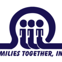 Small families together logo large