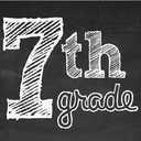 Small seventh grade