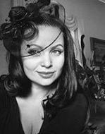 Veronika Kulpinova-Olson