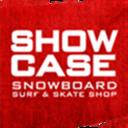 Small showcase