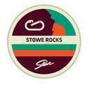 Small stowe rocks