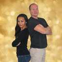 2019 Team1 Cory and Marielle