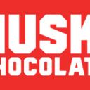 Small signatur huski chocolate
