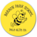 Small barron park pin logo