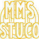 Small stuco logo