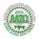 Small round logo