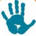 Small handprint