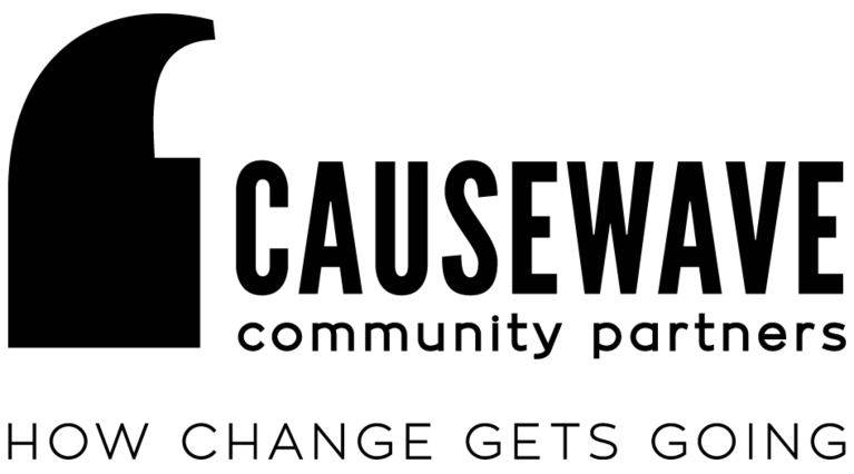 Causewave Community Partners logo