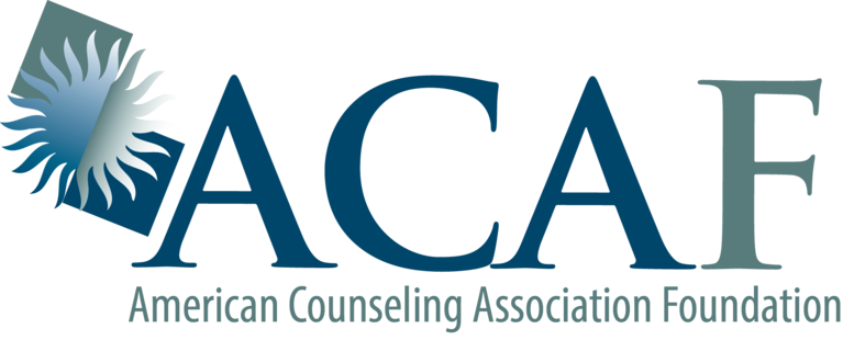 American Counseling Association Foundation logo