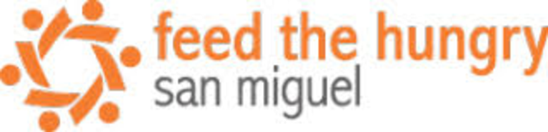 FEED THE HUNGRY SAN MIGUEL INC logo