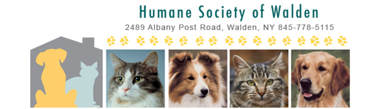 HUMANE SOCIETY OF WALDEN INC