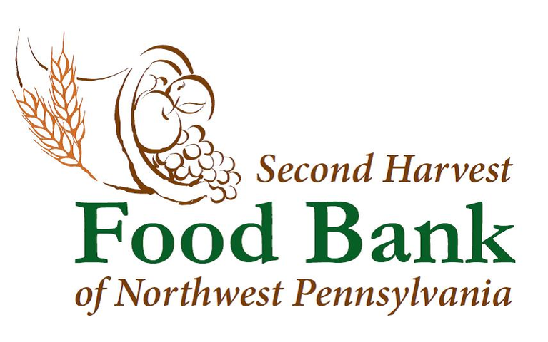 Second Harvest Food Bank of Northwest Pennsylvania logo