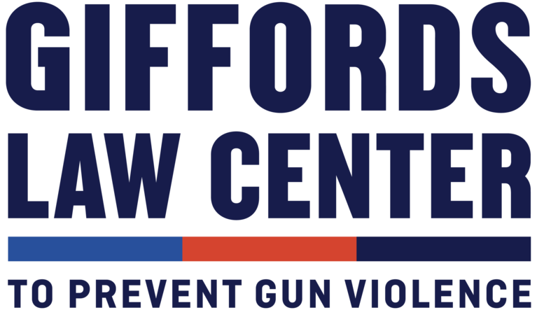 Giffords Law Center to Prevent Gun Violence logo