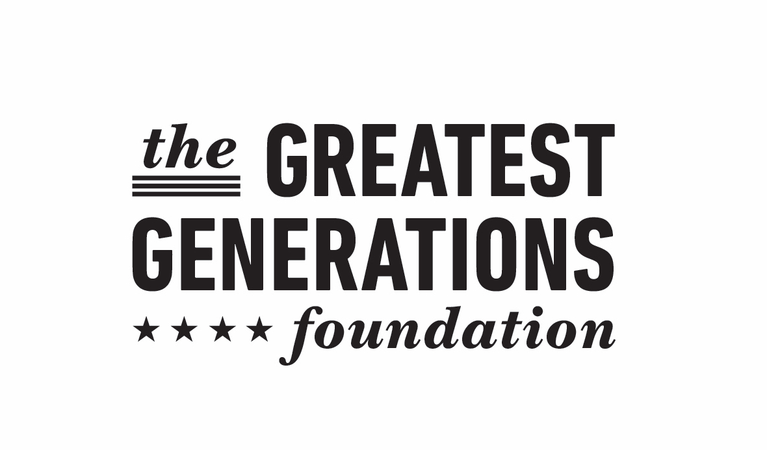 Greatest Generations logo