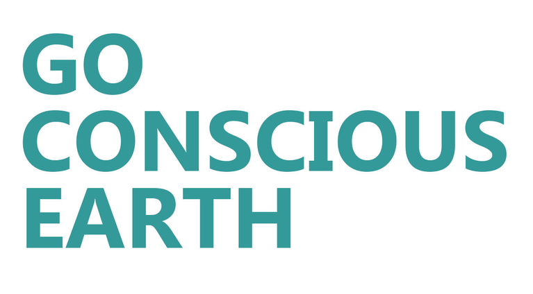 Go Conscious Earth logo
