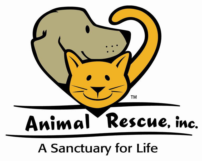 Animal Rescue, Inc. logo