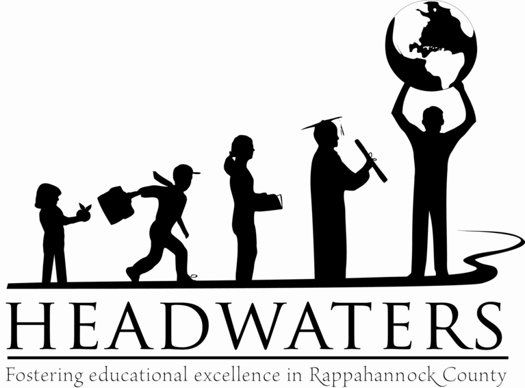 HEADWATERS RAPPAHANNOCK COUNTY PUBLIC EDUCATION FOUNDATION INC