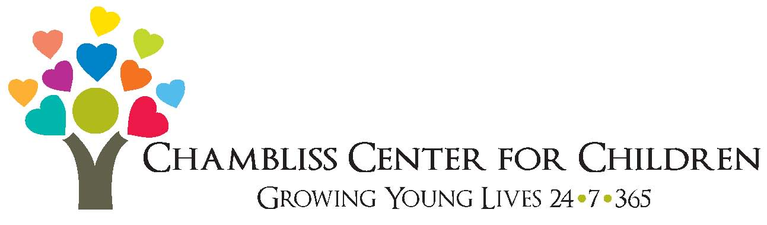 CHAMBLISS CENTER FOR CHILDREN logo