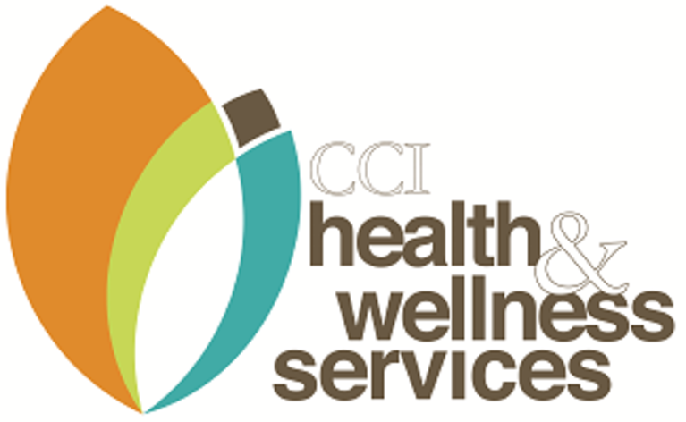 CCI Health & Wellness Services logo
