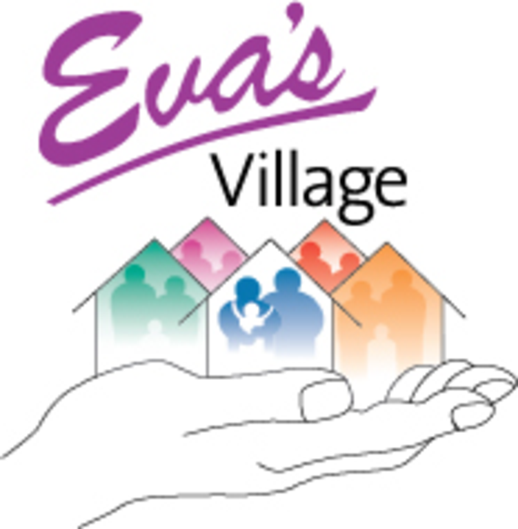 Eva's Village, Inc logo